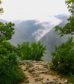 A Fehérkőlápa a Lillafüredet rejtő völgy dél-keleti oldalán található terület elnevezése. Onnan kapta a nevét, hogy a magasan fekvő fehér sziklájáról panoráma-kilátás nyílik az alatta fekvő, meredek esésű hegyoldalra, melyet régen lápának hívtak. A fennsíkon működik a Fehérkőlápai turistaház, mely sok kikapcsolódási lehetőséggel kecsegtet. Kedvelt kirándulóhely a Bükkszentkereszt felé elterülő tisztás is. Budapest Hungary, Homeland, Country Roads, Journey, River, Adventure, World, Places, Nature