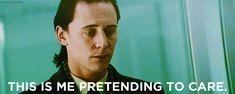 Loki Gifs Tumblr | erin rae awesome. - The Loki Gif Meme That Makes Erin Look Unbalanced.