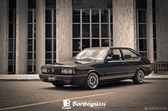 VW Passat GTS by DG Works, via Flickr