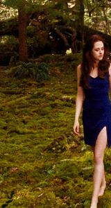 Bella Swan/Cullen + favorite outfits