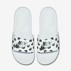 395a60ac11ba Nike Benassi Just Do It Print Women s Slide. Nike Store UK 20 - Nike Benassi  - Latest   trending Nike Benassi - Nike Benassi Just Do It Print Women s  Slide.