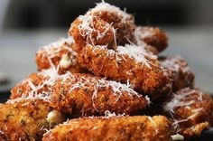 Chicken Parm Bites