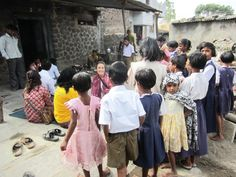 The DGHI Student Research Training Program intensive fieldwork program engages second and third year undergraduate global health students in the development, implementation and assessment of a community-based project.