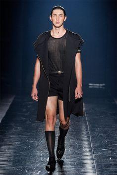 Arnaldo Ventura Fall/Winter 2014 Collection   Casa de Criadores Fashion Week