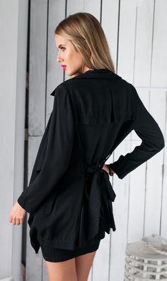 Stylish Lady Women's Long Coat Trench Windbreaker Outwear With Belt