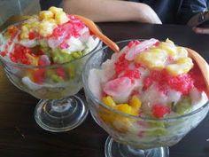 """es oyen"" - Indonesian Food n' Drink"