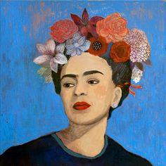Frida, Martyna Zoltaszek
