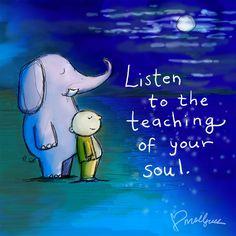 BD 10 08 08 your soul's teaching