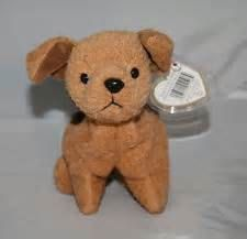 Ty Beanie Baby Tuffy the dog by WowTreasureChest on Etsy 3a4947817ec0