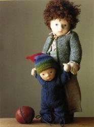Pongratz-Puppen (19991).