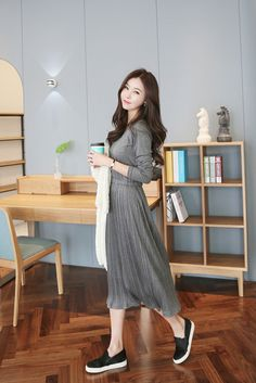 100 Best Korean Dresses Images Korean Dress Asian Fashion K Fashion