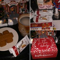 "I loved the cookies. They have a pleasant taste and are very soft and hot coffee are awesome.  ""I received these products complimentary from Influenster for testing purposes."" @Influenster @Biscoff #MyBiscoffBreak  #contest #JingleVoxBox #influenster  #BiscoffBreak @influenster"