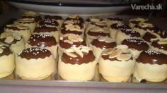 Mini tortičky