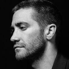Jake Gyllenhaal | by Jeff Vespa