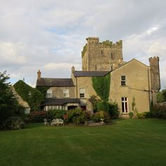 Norman Castle, Long House, Weekend Activities, Tower House, 16th Century, Tudor, Castles, This Is Us, Irish