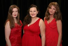 Dumfries Musical Theatre Company presents The Witches of Eastwick a musical comedy