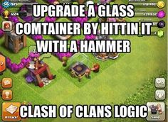That's why they take so long to upgrade.