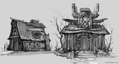 sketch, Jade Kwon