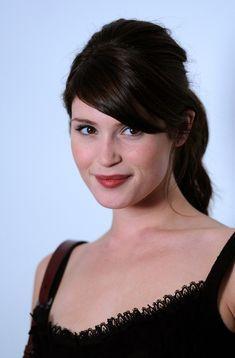 beautiful Gemma Arterton