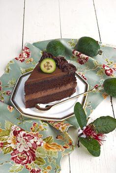 Torta Harlekýn
