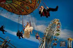 Collection 17 Fearless Award by SEAN MARSHALL LIN - Philadelphia, PA Wedding Photographers