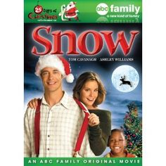 Nick Snowden (Tom Cavanagh) is a new kind of Santa Claus: he s handsome, single, and clueless about women. With the holiday only three days away, a reindeer rescue mission will take him on a spectacular journey to save Christmas, and find his future Mrs. Claus.