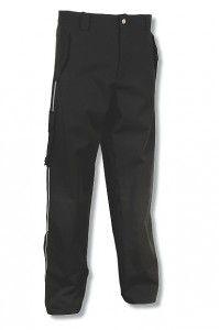 #Pantalone da #lavoro Cofra Winter MONTBLANC. #antinfortunistica