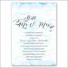 Wedding Vows Invitation Wording