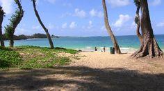 ココロリオ ビーチ パーク【HD】 (Kokololio.Beach.Park) ハワイ