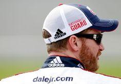 2012 - I love looking back <3 Dale Earnhardt Jr 24/7: Dale Jr: Bristol Preview
