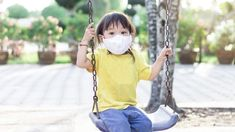 6 tips to safely get back to the playground during the pandemic #summeractivities #kids #kidsactivities #pandemicsafety Pout Pout Fish, Chicka Chicka Boom Boom, Little Library, Toddler Blanket, Baby Faces, Get Back, Summer Activities, How To Know, Playground