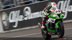 Jonathan Rea, Kawasaki Racing Team, Chang SP2