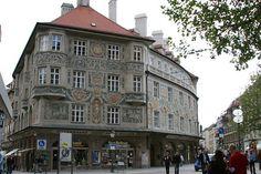 Ruffinihaus in München