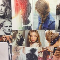 What's your #summer #hair inspiration?