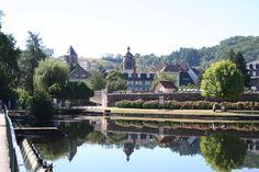 Beaulieu-sur-dordogne-France