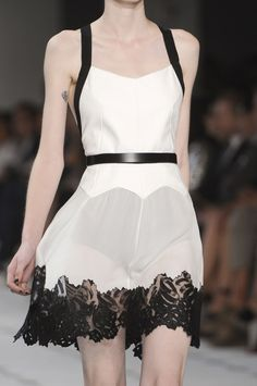 Jason Wu at NYFW Spring 2013