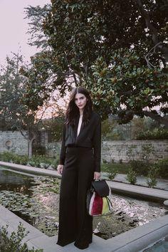 Défilé Kendall + Kylie Printemps-été 2017 10