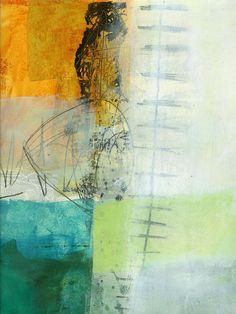 Painting Painting - 65/100 by Jane Davies