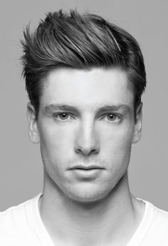 Men Hairstyles 2012: the best and latest haircuts according to the American Crew Face Off -Part 2 ~ Men Chic- Men's Fashion and Lifestyle Online Magazine
