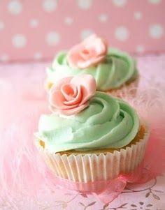 Rose cakes #PiagetRose
