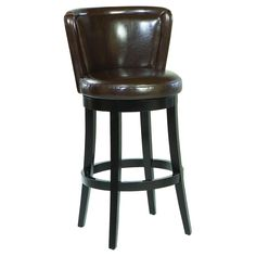 50+ Swivel Leather Bar Stools with Back - Modern Rustic Furniture Check more at http://evildaysoflucklessjohn.com/20-swivel-leather-bar-stools-with-back-contemporary-modern-furniture/