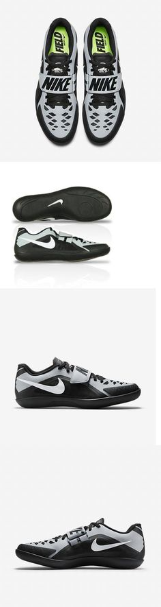 Track and Field 106981: New! $75 Nike Zoom Rival Sd 2 Shot Put Discus