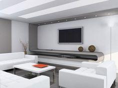 sala-moderna- – Decoração de Casa