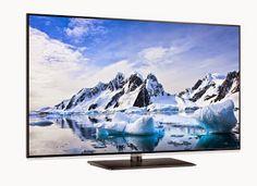 L42E50 TV Panasonic: L42E50 TV Panasonic TC-L50E60 50-Inch 1080p 120Hz ...