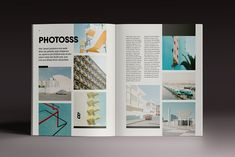 Multipurpose Magazine 7 Template by Luuqas Design on Creative Market