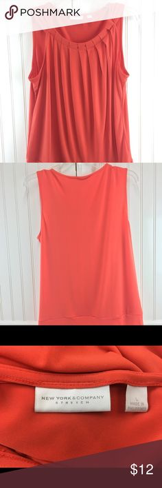 New York & Company Top Used but in good condition New York & Company Tops Blouses