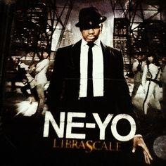 ne-yo album