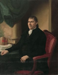 Governor John Tayler (1742-1829) - Albany Institute of History and Art