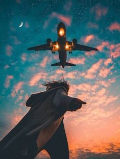 Find images and videos about photography, sky and travel on We Heart It - the app to get lost in what you love. Tumblr Photography, Travel Photography, Woman Photography, Sunset Photography, Airplane Photography, Photography Ideas Family, Flying Photography, Pinterest Photography, Adventure Photography