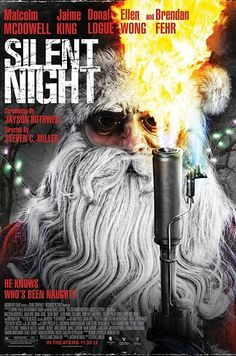 14 Christmas Horror Movies To Watch This Holiday Season As a fan of B-list horror movies, I'm pretty intrigued by this list.
